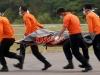QZ8501: Thi thể nạn nhân, xác máy bay đều đã bị trôi dạt?