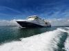 Trung Quốc ngang nhiên đưa tàu tiếp tế lớn ra Hoàng Sa