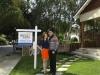 Vợ chồng Đan Trường khoe ngôi nhà mới đẹp như mơ tại Mỹ