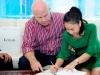 Thu Minh cùng chồng Tây đầu tư tiền tỷ mua nhà cho con đầu lòng