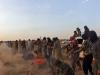 Bại trận, IS thẳng tay hành quyết 56 thành viên