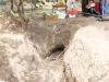'Hố chôn tập thể' ở Khánh Hòa có thể từ thời Pháp thuộc
