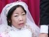 """Cô gái suy thận trong """"đám cưới cổ tích"""" đột ngột qua đời"""