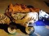 Nghệ An: Mẹ và con trai bán xác hổ 140 kg giá 700 triệu đồng