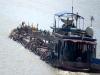 Luật giang hồ sông nước và bí ẩn những đoàn tàu ma