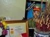 Truy tặng Huy hiệu 'Tuổi trẻ dũng cảm' cho Thượng úy CA hy sinh khi bắt ma túy