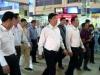 """Bộ trưởng Đinh La Thăng yêu cầu chỉ tên, tẩy chay hãng xe """"móc túi dân"""""""