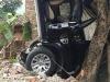 Xử lý nghiêm Bí thư Huyện ủy gây tai nạn làm 3 người chết