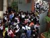 Nhận diện hai kẻ vào trường định lừa 'đón' nữ sinh ở Hà Nội