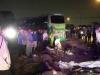 Tai nạn thảm khốc, 10 người chết: Xe khách giường nằm chạy quá tốc độ