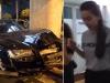 Hồ Ngọc Hà, Cường đô la thức cả đêm thăm hỏi các nạn nhân sau tai nạn