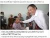 Sao Việt đau xót trước sự ra đi của ông Nguyễn Bá Thanh