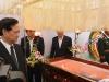 Thủ tướng Nguyễn Tấn Dũng đến viếng ông Nguyễn Bá Thanh