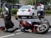 Gần 200 người chết vì tai nạn giao thông trong dịp Tết Nguyên đán