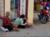 Video: Đầu năm, xuất hiện nhan nhản 'cái bang' ở Biên Hòa
