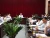 Bộ trưởng Thăng thay Ban Quản lý dự án