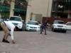 Đường phố Dubai hỗn loạn vì 'cơn mưa' 17 tỷ tiền mặt