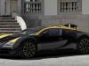 Chiếc Bugatti Veyron cuối cùng đã tìm được chủ nhân