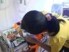 Sản phụ 9X đẻ rơi thai nhi 7 tháng trong nhà vệ sinh