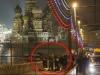 Cảnh ám sát chính trị gia đối lập Nga qua camera theo dõi