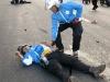 Vụ tai nạn của đoàn mô tô phượt ở Bình Dương: BTC không đồng ý cho xe vượt