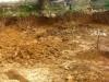 Phát hiện ngôi mộ chôn 10 bộ hài cốt khi đào móng nhà