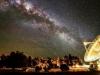 Bắt được tín hiệu ngoài hành tinh cách Trái Đất 5,5 tỷ ánh sáng