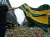 Brazil: Hơn 1 triệu người xuống đường phản đối chính phủ