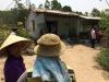 Cháy nhà, người vợ thành ngọn đuốc sống: Công an vào cuộc điều tra