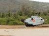 Rơi trực thăng trên đảo Phú Quý: Cấp cứu kịp thời 3 chiến sĩ bị thương