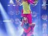 Vietnam's Got Talent: Sốt với cặp song sinh nhí nhảy múa cùng ca trù