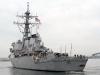 Hai chiến hạm hiện đại nhất của Mỹ sắp cập cảng Đà Nẵng