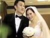 Dương Triệu Vũ và bạn gái cũ Trấn Thành làm đám cưới
