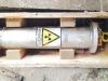 Phát hiện thiết bị giống với thiết bị phóng xạ bị thất lạc
