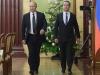 Thu nhập của Tổng thống Putin sắp được công bố