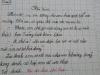 Những bài văn tả bố, mẹ 'bá đạo' xôn xao cộng đồng mạng