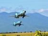 Trục vớt xác máy bay Su-22 rơi ở Bình Thuận