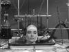 Clip 3D mô phỏng quá trình ghép đầu người