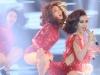 Hoàng Thùy Linh bất ngờ xuất hiện trên sân khấu The Remix sau sự cố 'cấm cửa'