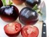 Cà chua đen đại gia 140 nghìn/kg: Dân Việt xếp hàng không mua nổi