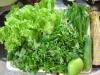 Những đối tượng tuyệt đối không nên ăn rau sống