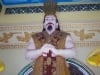 Tượng Vua Hùng 'da trắng, môi đỏ' gây tranh cãi: Cán bộ văn hóa tỉnh Gia Lai lên tiếng