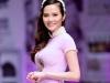 Hoa hậu Đông Nam Á Diệu Linh bất ngờ trở lại sàn diễn