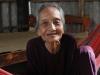Cụ bà ở VN cao tuổi nhất thế giới: Giám định tóc có thể đo tuổi?