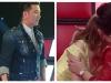 Giọng hát Việt 2015 tập 3: Mr Đàm đứng hình vì Mỹ Tâm bị Tuấn Hưng 'cưỡng hôn'