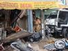 Cung đường 'tử thần' ở TP.HCM và ám ảnh tiếng hét của nạn nhân