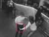 Clip: Sàm sỡ nữ phục vụ, thanh niên bị đánh ngã 'tơi bời'