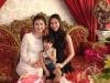 'Chị gái' lên tiếng đính chính mối quan hệ với hoa hậu Đặng Thu Thảo
