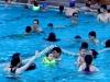 Nguy hiểm khôn lường tiềm ẩn tại các bể bơi vào mùa hè