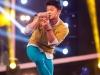 Trọng Hiếu Idol gây sốt với clip biểu diễn cùng Britney Spears